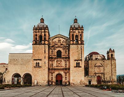 Oaxaca, MX