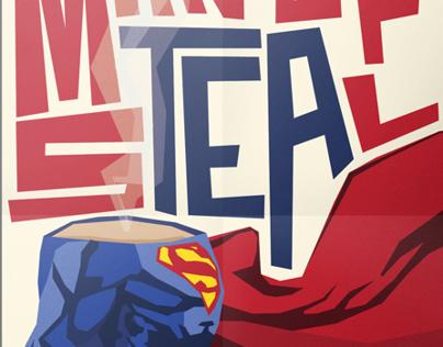 The Super Powers of Tea