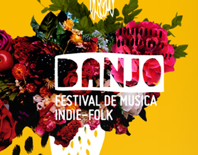 Banjo, Festival de musica indie folk