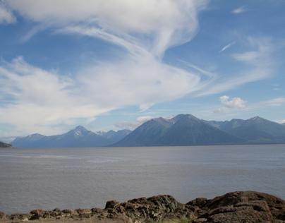 Exploring Southern Alaska