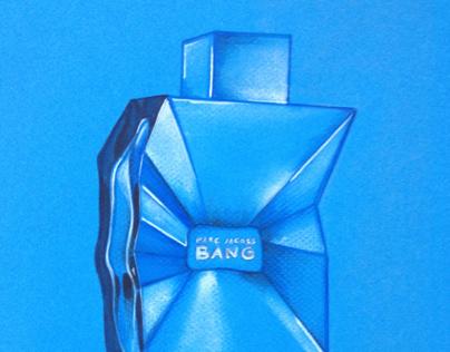 BANG - Marc Jacobs