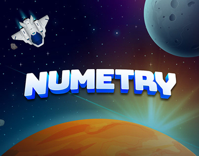 Numetry Game