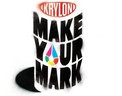 Krylon Rebranding