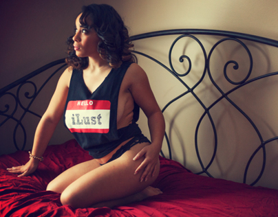 Lustlife Clothing Shoot with Tia Marie