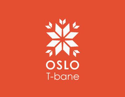Oslo (subway re-design)