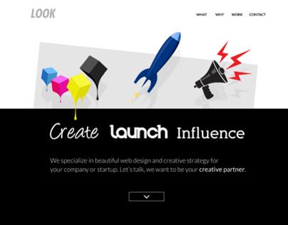LOOK Website