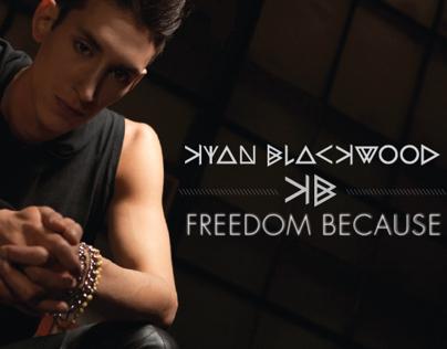 Kyan Blackwood Itunes Booklet