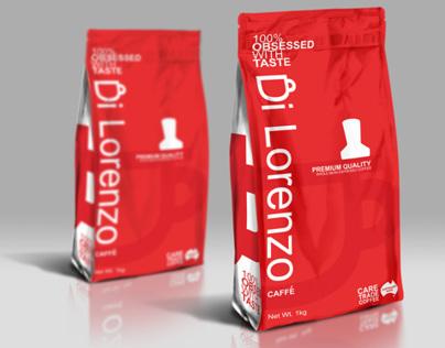 Di Lorenzo Caffe - Australian Espresso Coffee