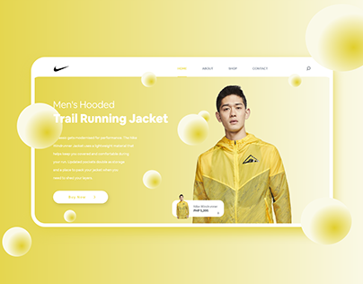 Nike Webstore