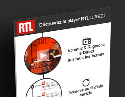 Emailing : Design + HTML