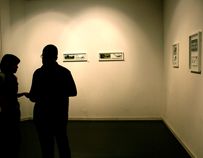 Exhibitions @ Espacio Menosuno (2005-2010)