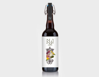 No:1 London Wine