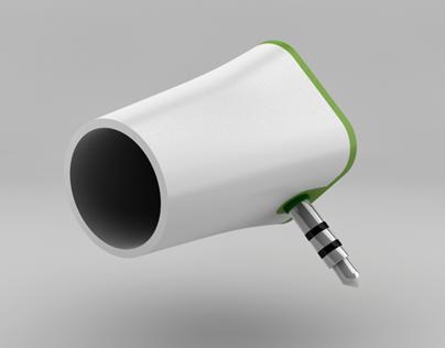 MySpiroo - Medical device & Mobile App