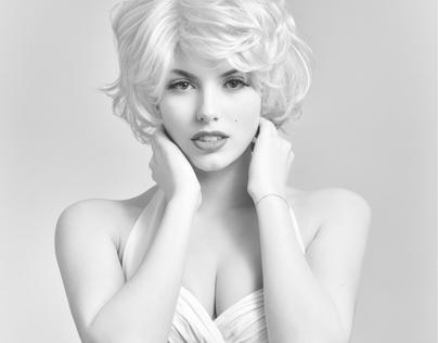 Like Marilyn