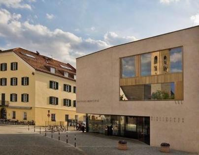 Rathaus St. Lorenzen (I)