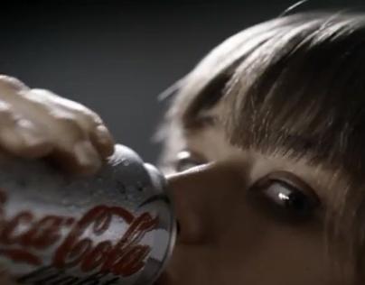 Coca Cola Light / beverages