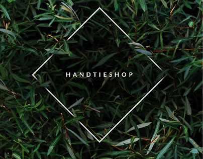 HANDTIESHOP/identity