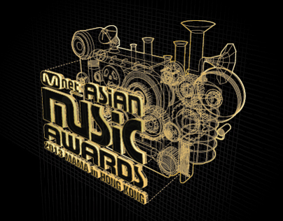 2013 Mnet Asian Music Awards
