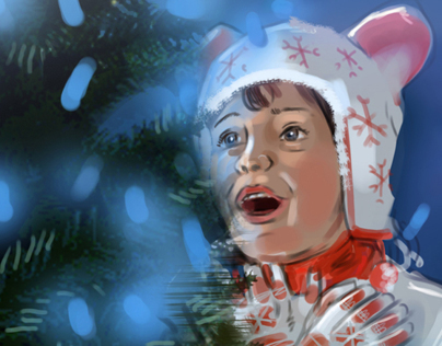 ESB/ Electric Ireland Christmas Campaign