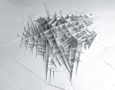 Dream Architecture: Human Scale