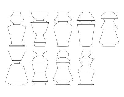 9 Shapes (2011)