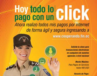CPN - Cooperativa Policía Nacional