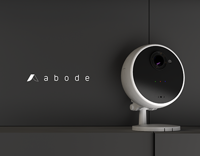 Abode Product Site