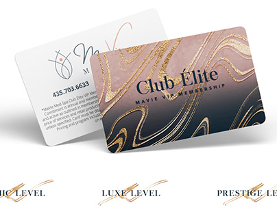 New Elite Loyalty Program for Premier Med Spa