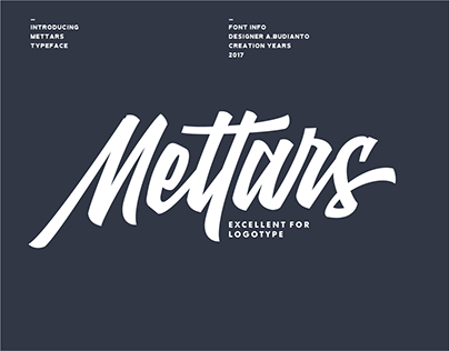 Mettars