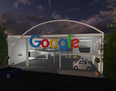 Google Future Store
