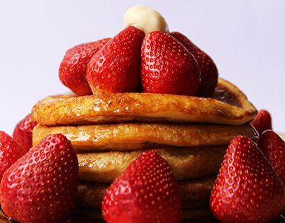 Pancake/Fotografía