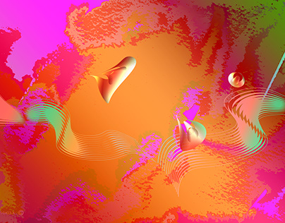 Dimension of Colour