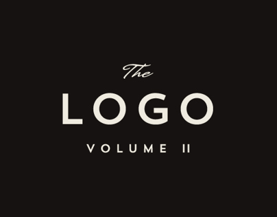 The Logo | Volume II