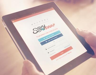 SavySwap
