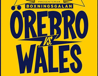Örebro boxing club