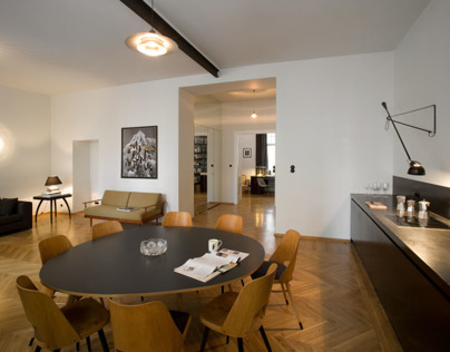 APARTMENT IN CITY CENTER, WARSAW