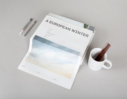 A European Winter