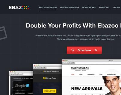 Ebazoo - The Ebay design service from UK