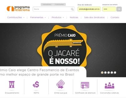 Portal Programa Relaciona
