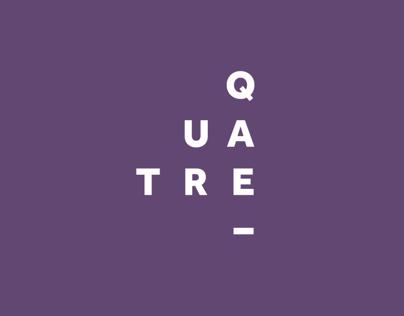 QUATRE - ARCHITECTURE