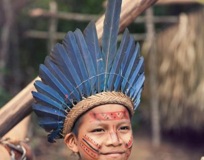 Dimy AW 14 - Amazônia