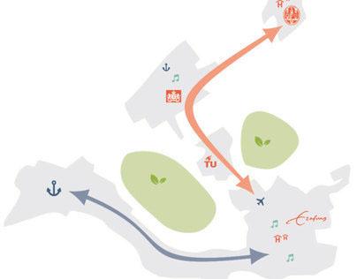 Redesign Blaak-Westblaak: Province of Zuid-Holland