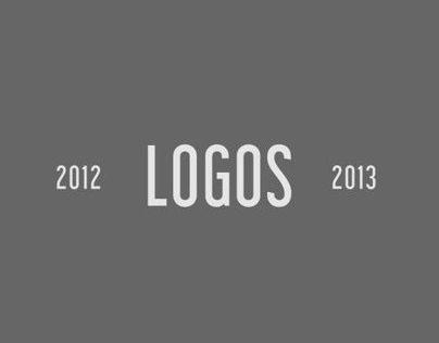 Logo collection 2012-2013