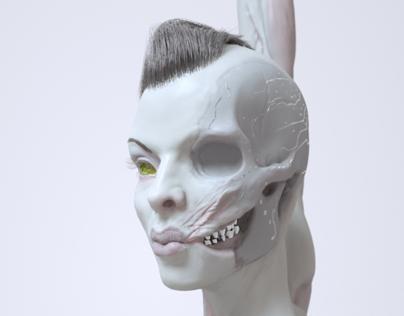 Zombierina