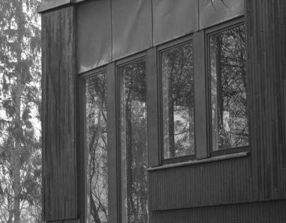 Villa Kokkonen Autumn 2013