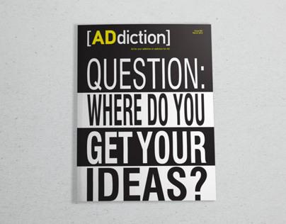 ADdiction Magazine