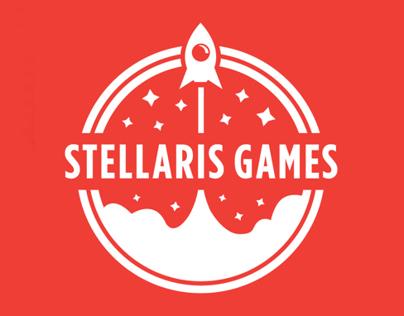 Stellaris Games Logo