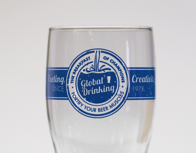 Global Drinking
