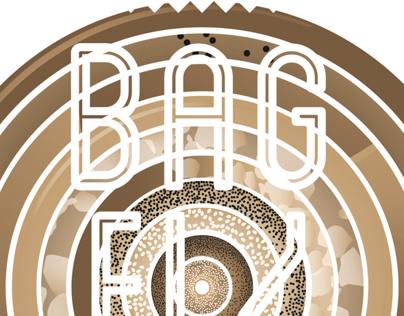Summer Salt - Bagels/Buns Infographic