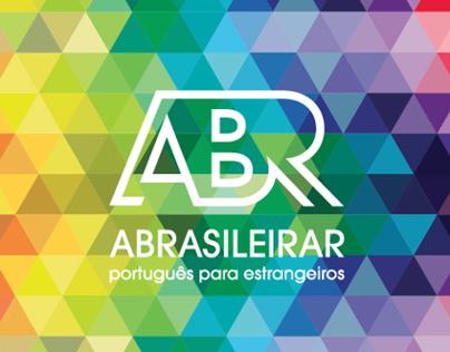Abrasileirar - Branding